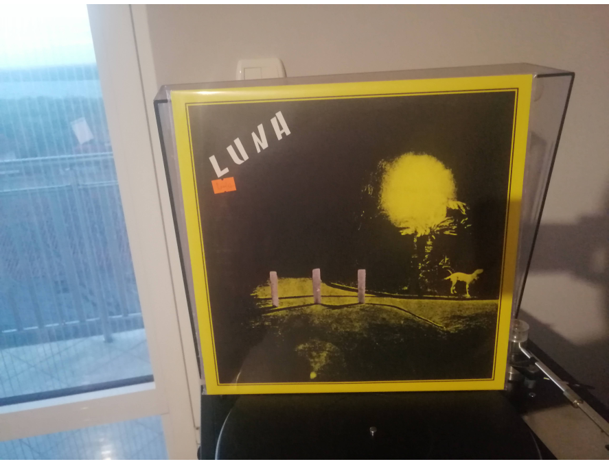 Luna Nestvarne Stvari